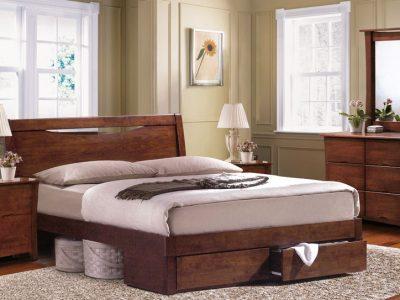 Спальный гарнитур 1.6-2300