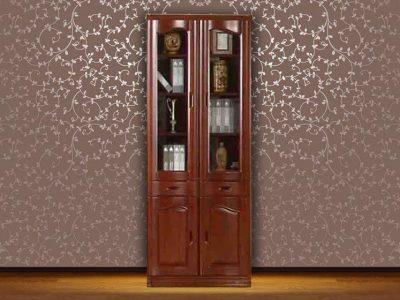 Шкаф книжный B209