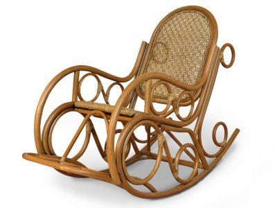 Кресло-качалка Rocker.1 (без матраса)