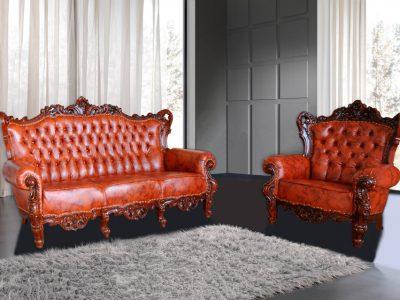 Диван и кресло Палермо-1.3