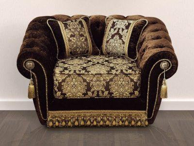Кресло Бродвей классический