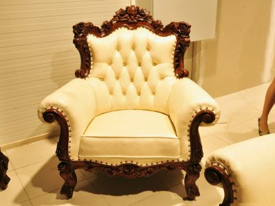 Кресло SS41.1A.h