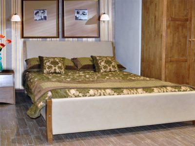 Кровать 2-сп.Corsica-1a