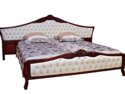 Кровать Флоренция -1 (ВВ-02-09)