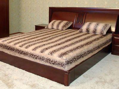 Кровать Laishi XM.B10