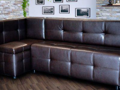 Кухонный диван Барнео
