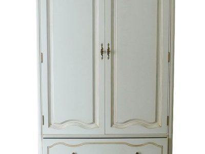 Шкаф д/одежды 2-дв.BL-26-4M
