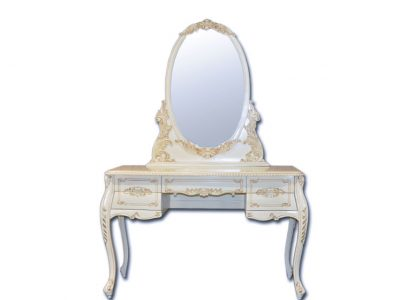 Стол туалетный(без зеркала)BV-02-09-W