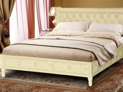 Кровать 2-сп. Магнолия NEW