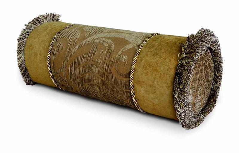 Подушка-валик 2