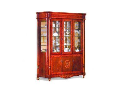 Шкаф-витрина 6688-313-2