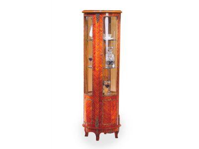 Шкаф-витрина 6688-315-3