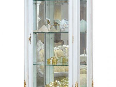 Шкаф витрина 1-дв.TP-16-3M-R2