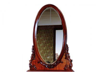 Зеркало настольное BVM-02-09