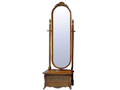 Зеркало напольн.5558-355-1