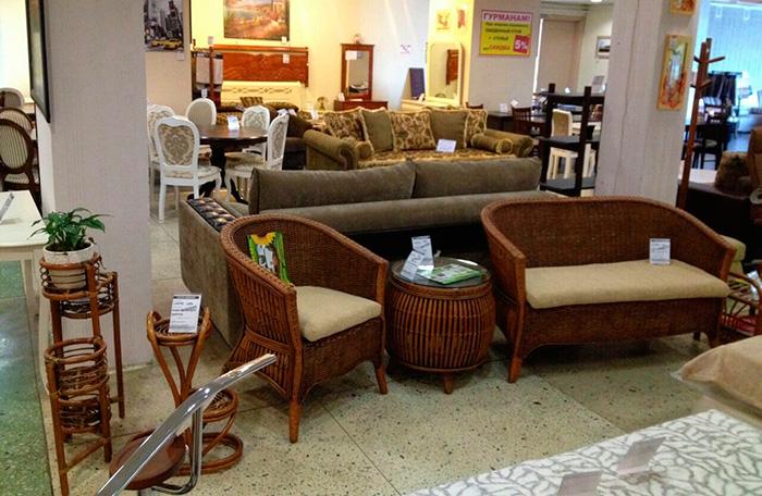 Салон мебели Многомебель.бай